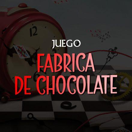 Fabrica de Chocolate Reservas