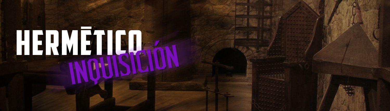 Inquisición Juego de Escape